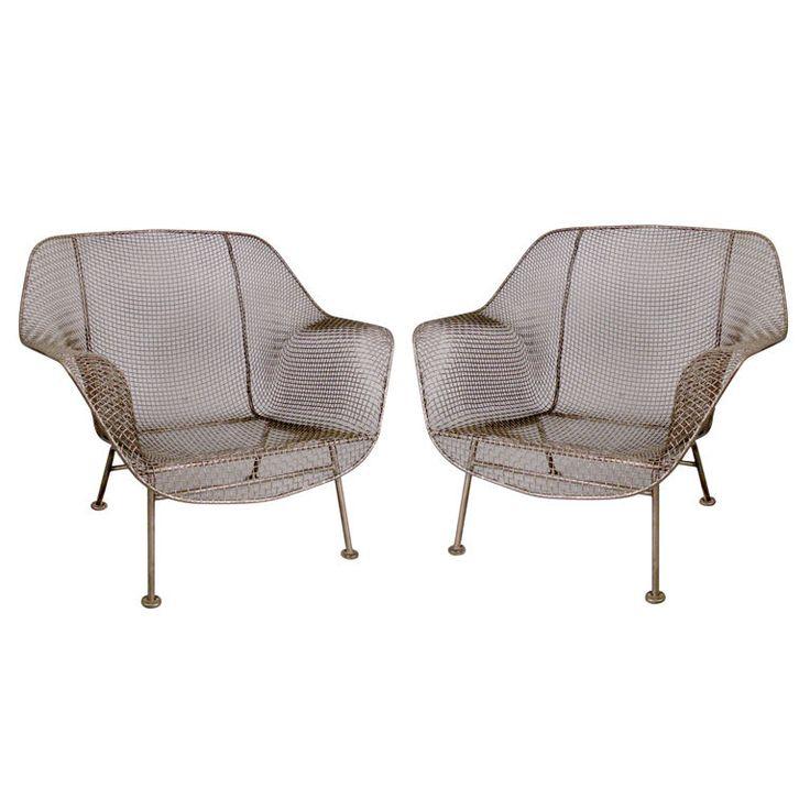woodard low chairs