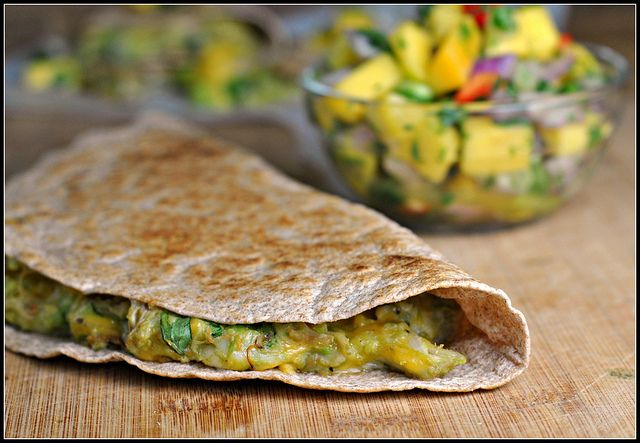crabavocadoquesadilla2 by preventionrd, via Flickr