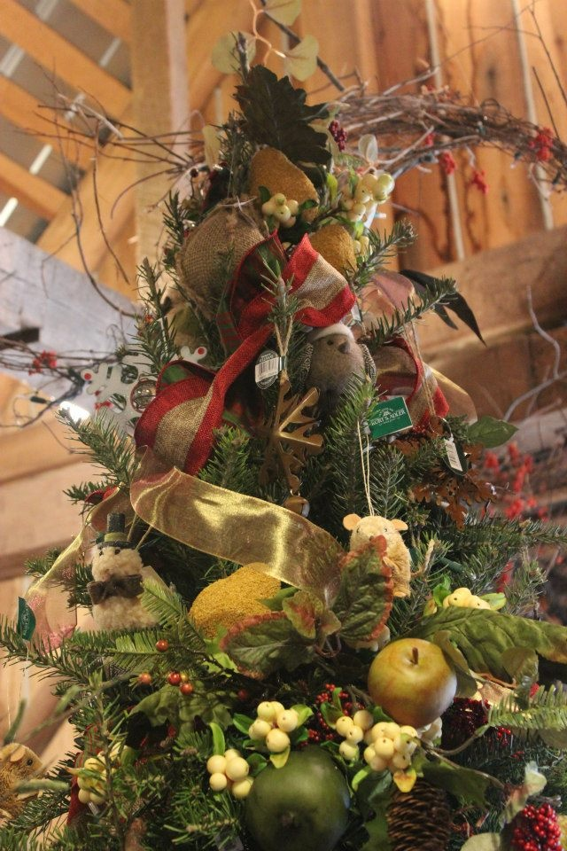 Christmas tree all things christmas pinterest