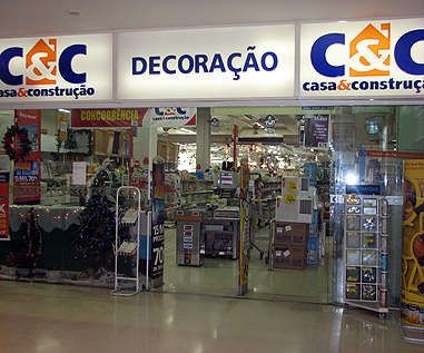 C&C - Norte Shopping
