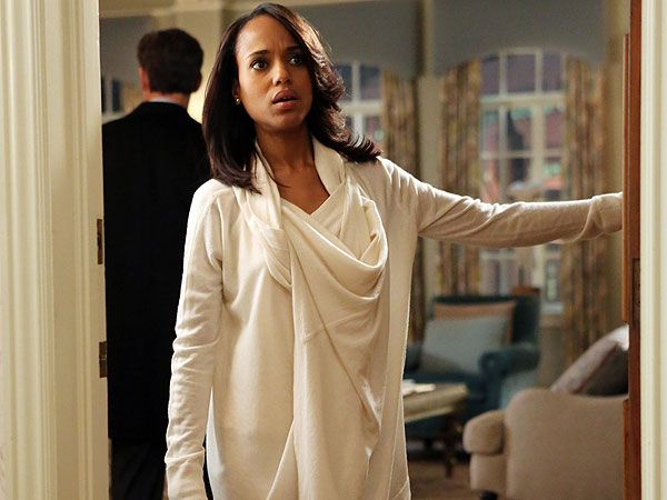 Five Life Lessons You Can Learn from Olivia Pope