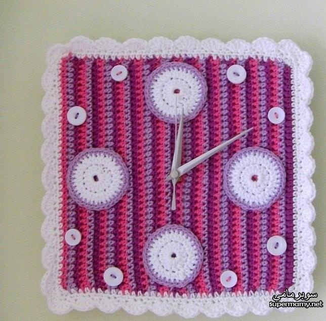 How To Crochet Numbers : crochet time world of numbers Pinterest
