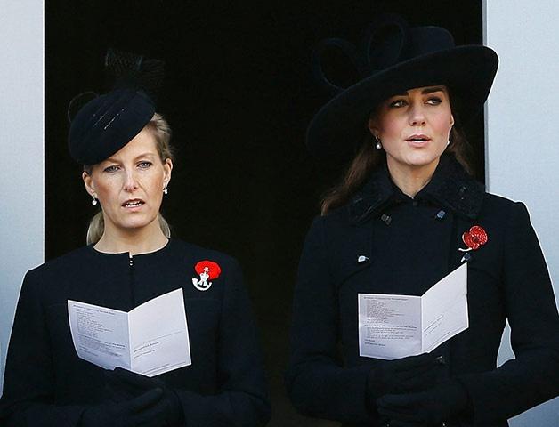 remembrance day cambridge uk