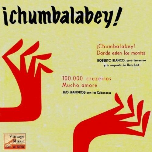 Vintage world nº 81 - eps collectors, &;tschumbala - bey&;