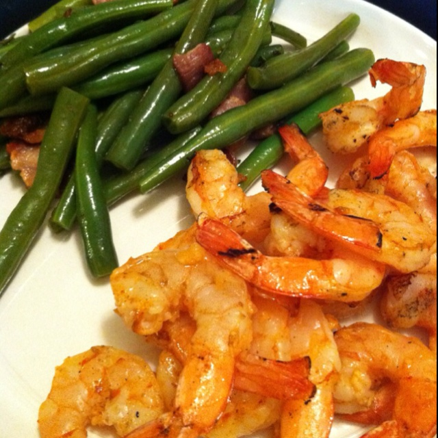 Grilled Shrimp With Rosemary Recipes — Dishmaps