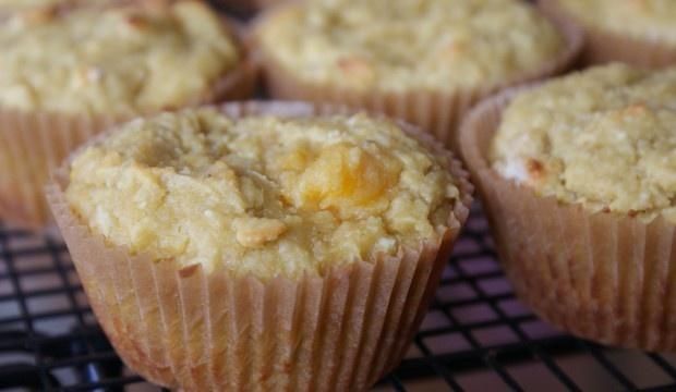 Sweet Mango Tea Muffins | Yummy Stuff | Pinterest