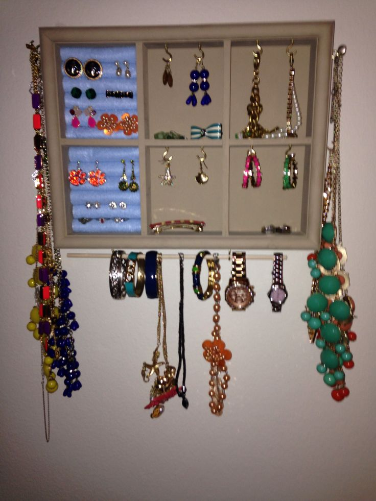 Jewelry Organizer Michaels Jewelry Ideas