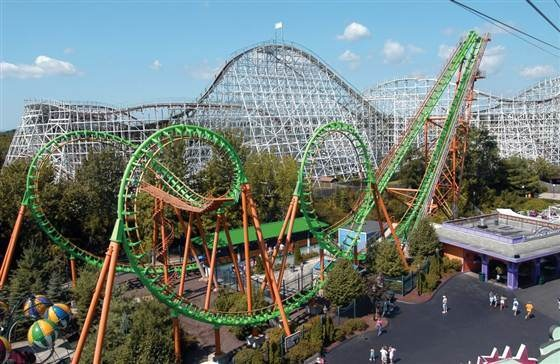 six flags st louis opening day