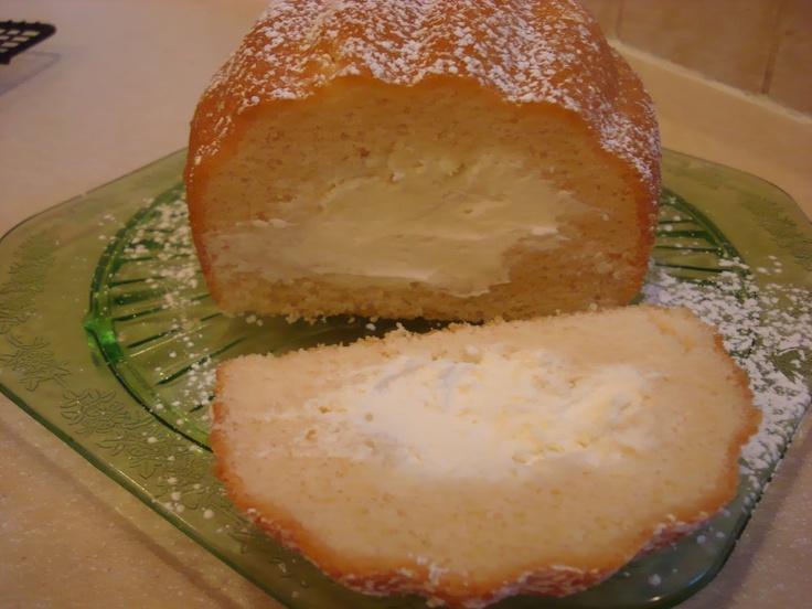 Kossuth Cake | Maryland | Pinterest