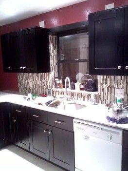 Kitchen Remodel #ryobination #diy | Kitchen Projects | Pinterest