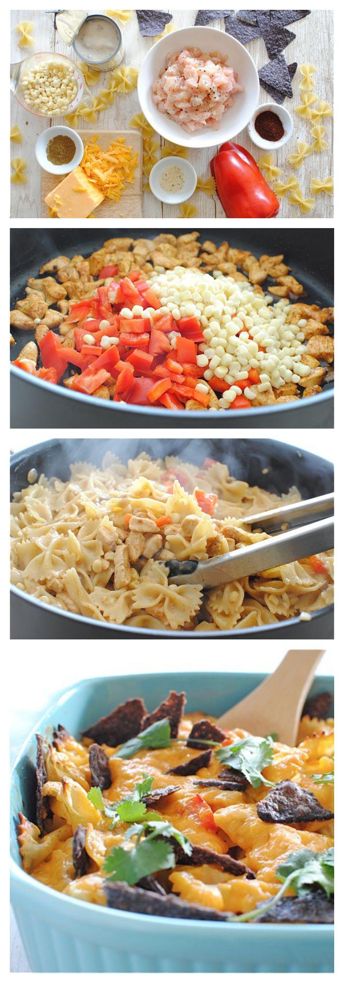 and pasta bake tuna and pasta bake sausage and kale pasta bake bacon ...