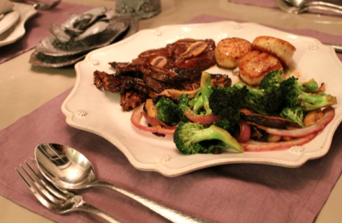 beef kalbi | Food for Thought | Pinterest