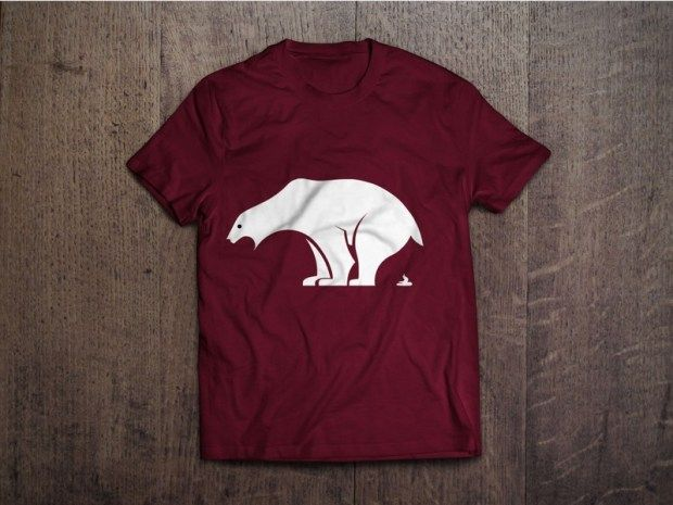 20 awesome t shirt design ideas 2014