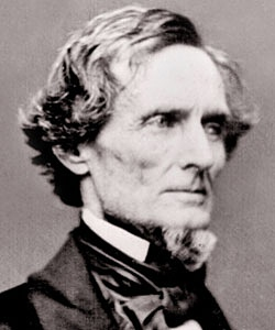 jefferson davis and the kansas nebraska act