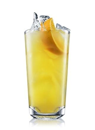Harvey Wallbanger Cocktail Recipes — Dishmaps