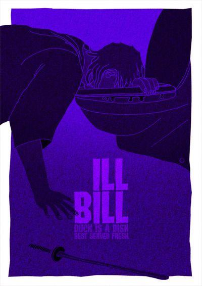 Ill Bill - Removie Posters