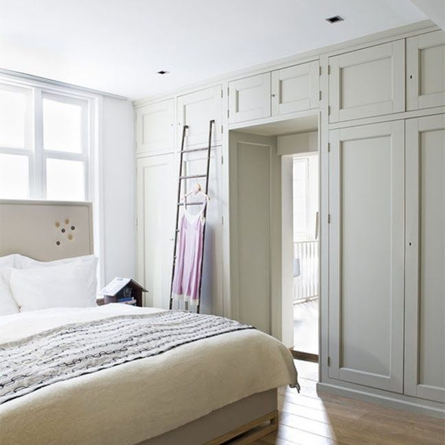 bedroom built in wardrobe guest shed pinterest