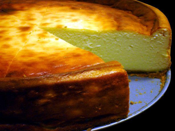 New York-Style Cheesecake | Recipe