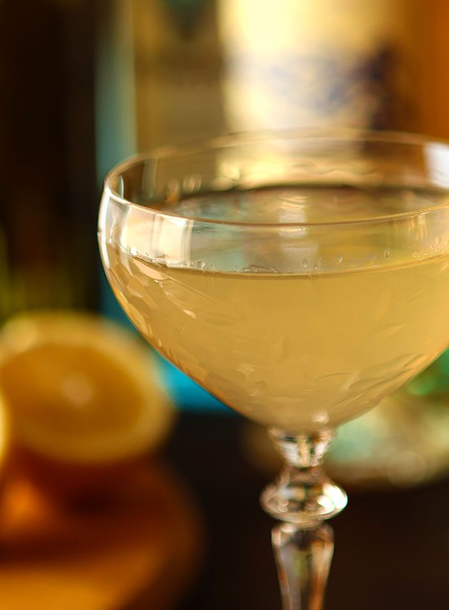 Corpse Reviver No. 2 | Recipe