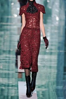 explore vine lace dresses
