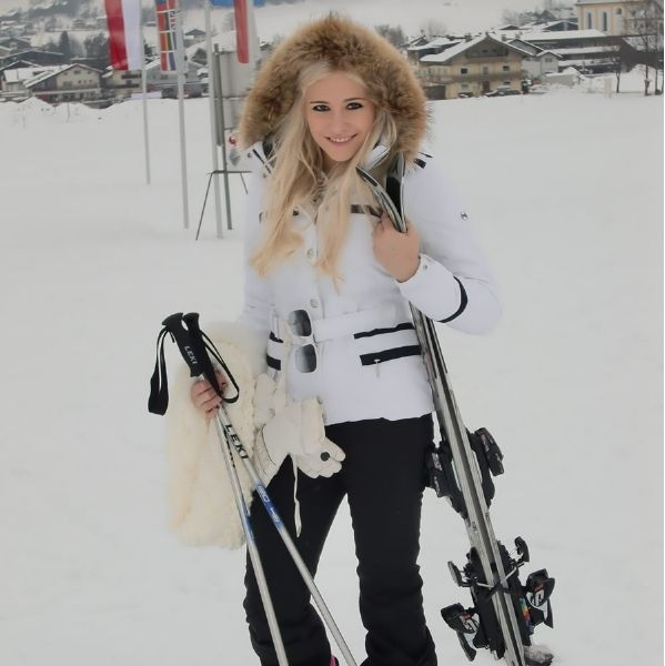 Plus Size Ski Clothes