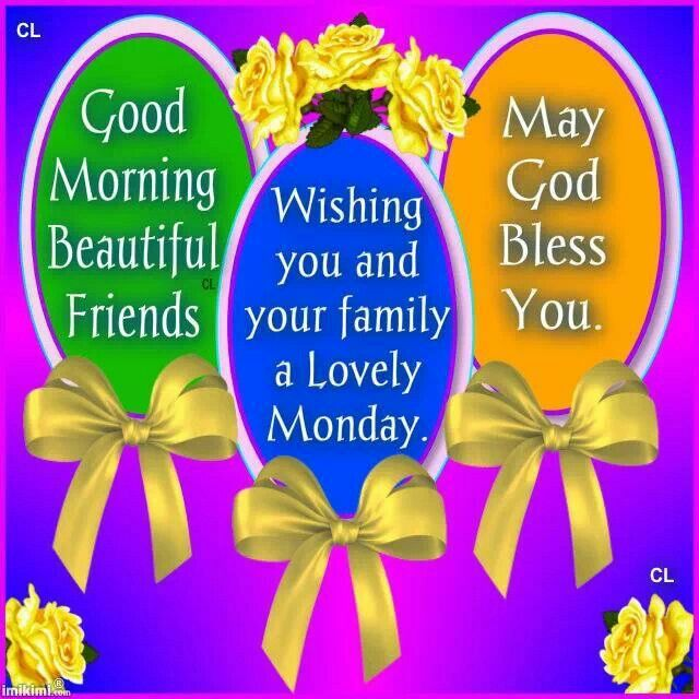Good Morning Monday Picture Messages : Images about mondays on pinterest monday blessings