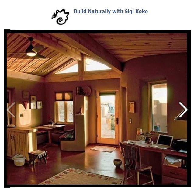 building naturally with sigi koko kitchen ideas pinterest