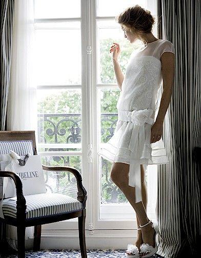25 robes de mariée rétro-chic