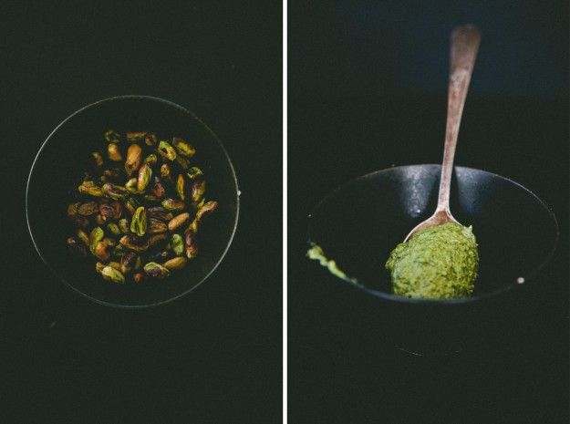 Creamy Parsley Pesto. A great condiment to have in the fridge for ...