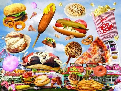 Just ideas fair foods fair food pinterest - Carnival foods ideas ...