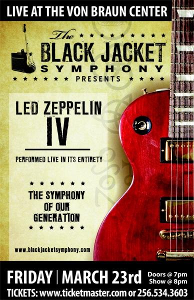 The Black Jacket Symphony   My favorite Music   Pinterest