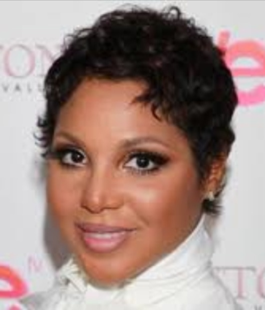 How To Achieve Toni Braxton Wavy Hair | Short Hairstyle 2013
