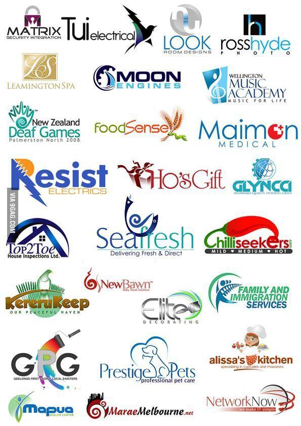Business Logo Design Australia At LogoPoeple Best