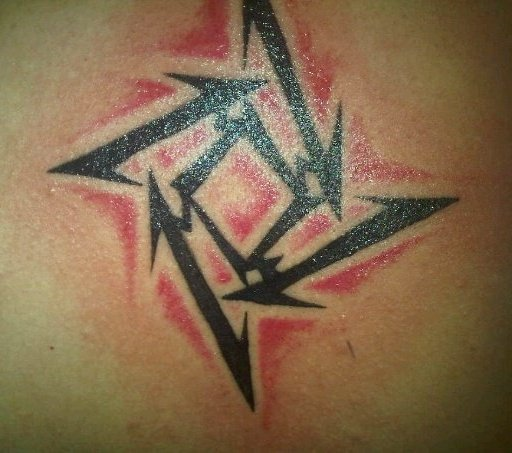 #metallica #tattoo   Metallica   Pinterest