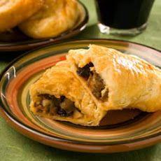 Argentine Meat Empanadas Recipe   My food & drink   Pinterest