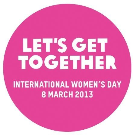 'Get Together' for International Women's Day - International Women's Day Malvern