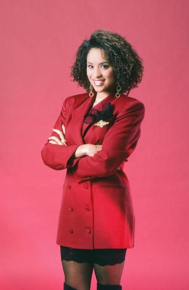 Movies karyn parsons in the fresh prince of bel air the modern