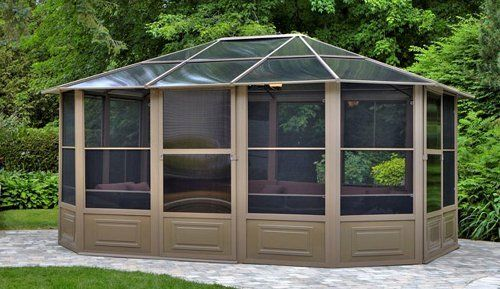 Pin by brandi leah on for the home pinterest 4 season solarium