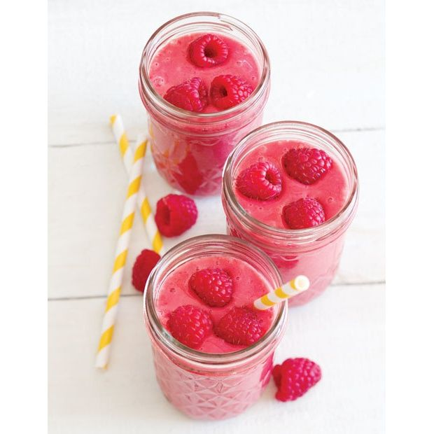 Berry Banana Smoothie | LOVE IT | Pinterest