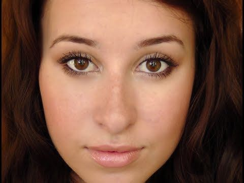 gomez Inspired natural Gomez Natural :)  Selena Makeup Beauty Pinterest  tutorial selena    makeup