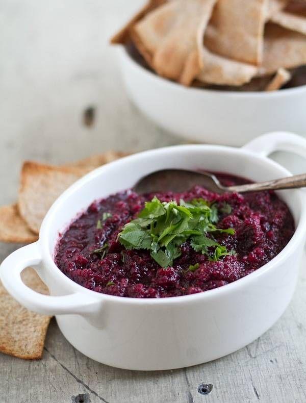 Fresh Cranberry Salsa | NOM NOM NOM NOM... | Pinterest