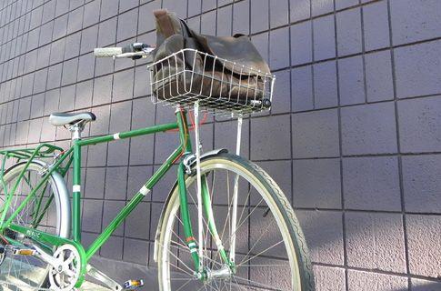 Wald 137 Medium Front Bike Basket Bike Style Pinterest