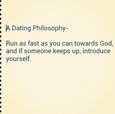 School dating tips