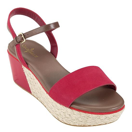 www.cranberryblue.com} loves Arden Wedge - Womens Shoes: Colehaan.com