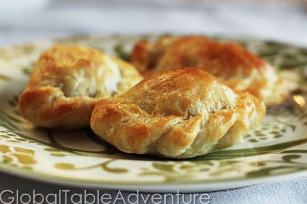 Apple Empanadas | Recipe