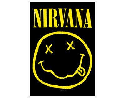 nirvana symbol