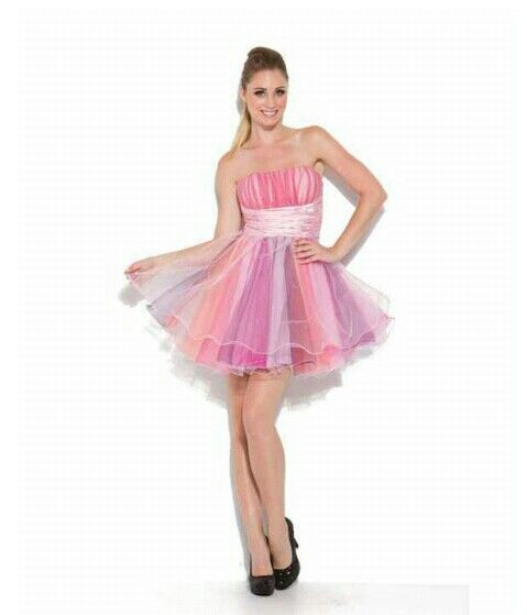 Cute Formal Dresses Pinterest 104