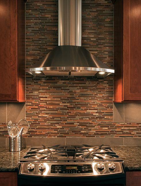 backsplash stove and range kitchen backsplash