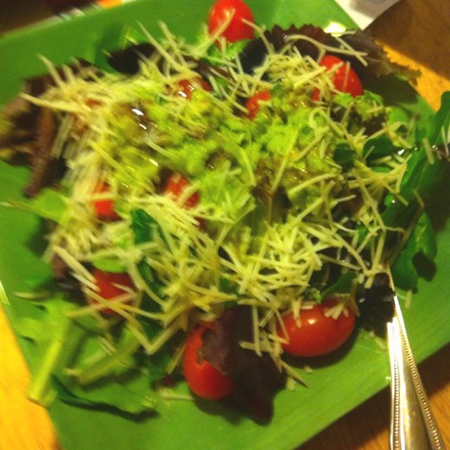 Guacamole salad :) | Avocado Addiction | Pinterest