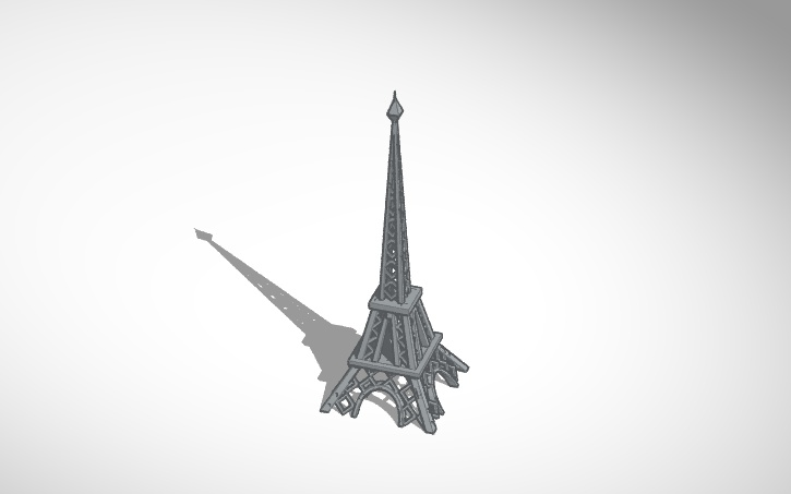 Images Of The Eiffel Tower